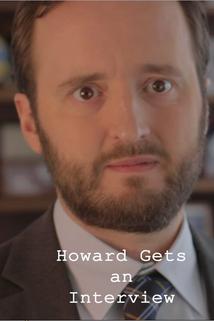Howard Gets an Interview