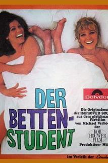 Der Bettenstudent oder Was mach' ich mit den Mädchen?