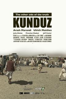 Kunduz: The Incident at Hadji Ghafur