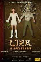 Plakát k filmu: Líza, liščí víla