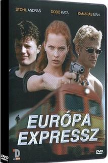 Európa expressz