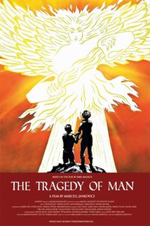 Plakát k filmu: Tragédie člověka