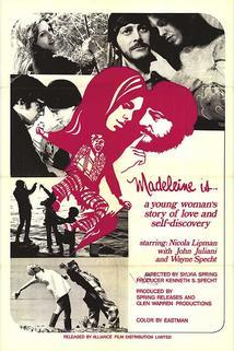 Madeleine Is