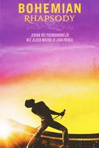 Plakát k filmu: Bohemian Rhapsody