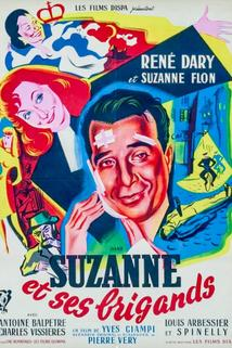 Suzanne et ses brigands
