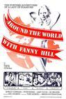 Jorden runt med Fanny Hill (1974)