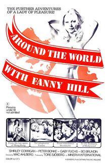 Jorden runt med Fanny Hill