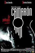 Plakát k filmu: Camarón
