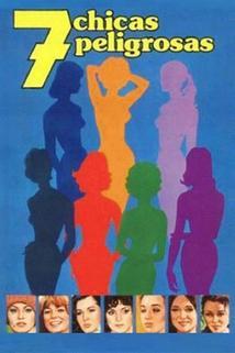 Sette ragazze di classe