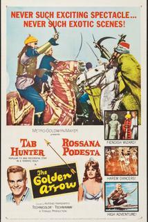 La freccia d'oro