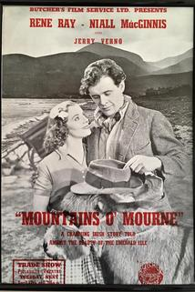 Mountains O'Mourne