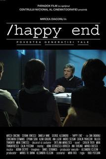 Happy End  - Happy End