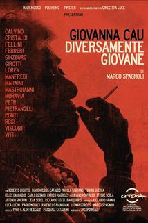 Giovanna Cau - Diversamente Giovane