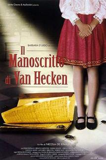 Il manoscritto di Van Hecken
