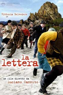 La lettera