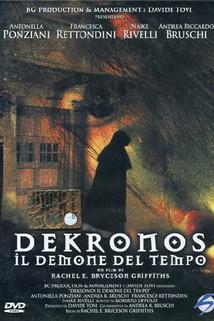 DeKronos - Il demone del tempo  - DeKronos - Il demone del tempo
