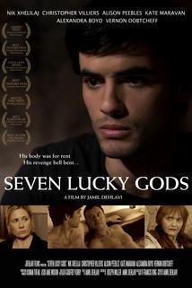 Seven Lucky Gods  - Seven Lucky Gods