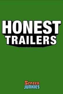 Honest Trailers  - Honest Trailers