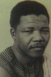 Nelson Mandela: Free at Last!