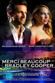 Merci beaucoup Bradley Cooper