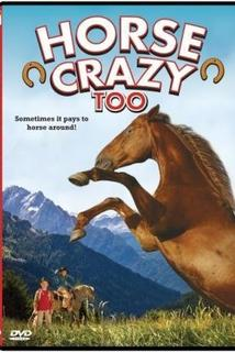 Horse Crazy 2: The Legend of Grizzly Mountain