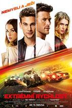 Plakát k filmu: Extrémní rychlost