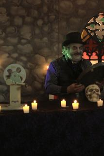 Count Ghastly's Cinema Crypt