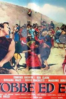 Giacobbe ed Esau