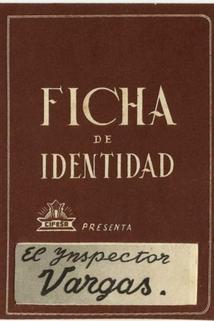 Policejní inspektor Vargas