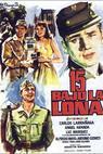 15 bajo la lona (1959)