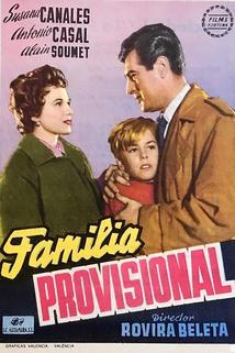 Familia provisional