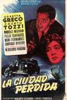 Terroristi a Madrid (1955)