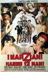 I marziani hanno dodici mani (1964)