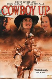 Ohnivý kruh  - Cowboy Up