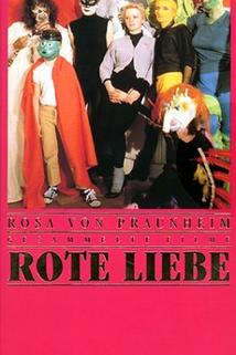 Rote Liebe - Wassilissa