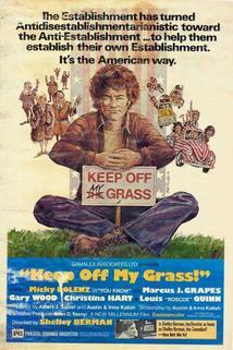 Keep Off My Grass!