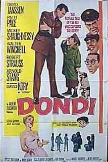 Dondi  - Dondi