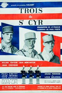 Trois de Saint-Cyr
