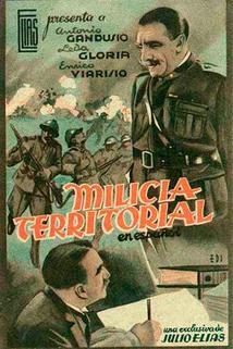 Milizia territoriale