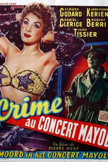 Crime au Concert Mayol