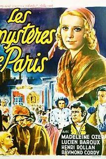 Les mystères de Paris