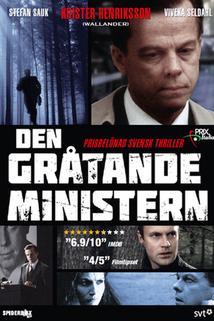 Den gråtande ministern