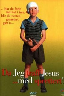 Malý muž  - Da jeg traff Jesus... med sprettert