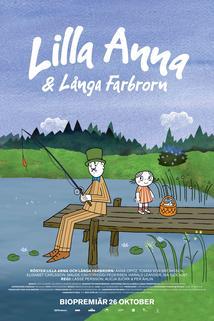 Lilla Anna och Långa farbrorn