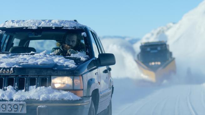 Boj sněžného pluhu s mafií