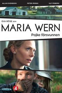 Maria Wern - Pojke försvunnen  - Maria Wern - Pojke försvunnen