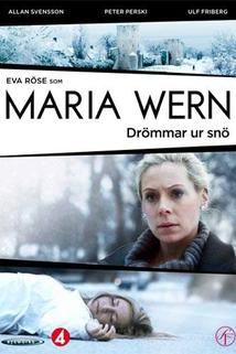 Maria Wern - Drömmar ur snö