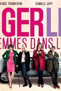 Tiger Lily, quatre femmes dans la vie