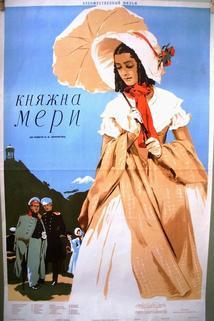Knyazhna Meri