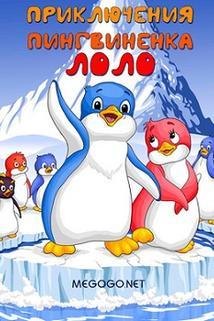 Dobrodružství tučňáků